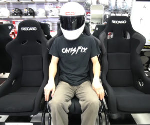 Car Racing Seats 101