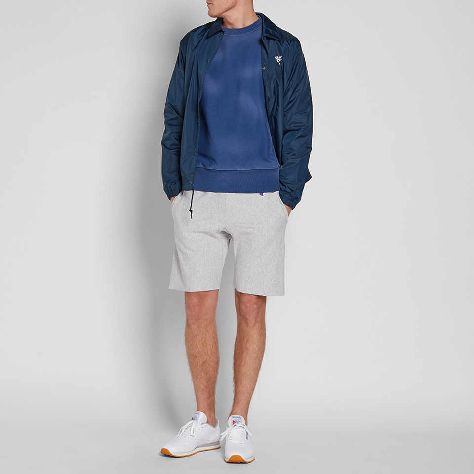 Champion Enzyme Washed Sweaters