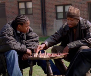 Chess in Films & TV