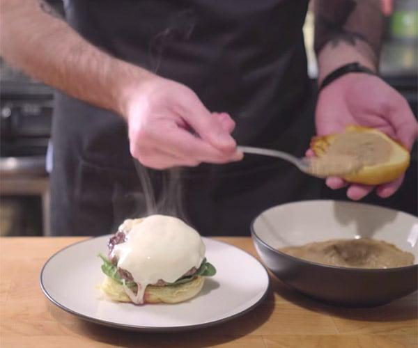 Cooking Bob's Burgers