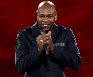 Dave Chappelle on Netflix (Trailer)