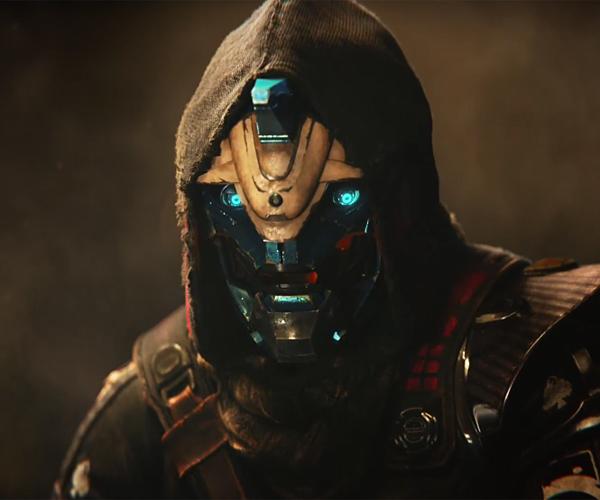 Destiny 2: Last Call (Teaser)