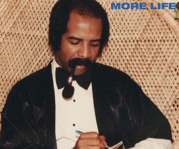 Drake: More Life