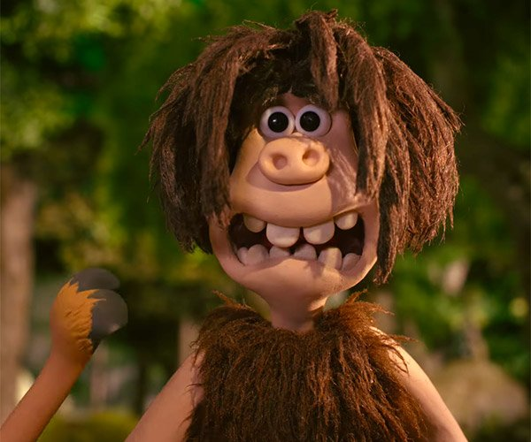 Early Man (Teaser)