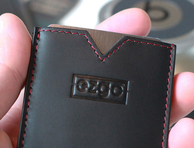 Deal: EZGO 2.0 Slim Wallet