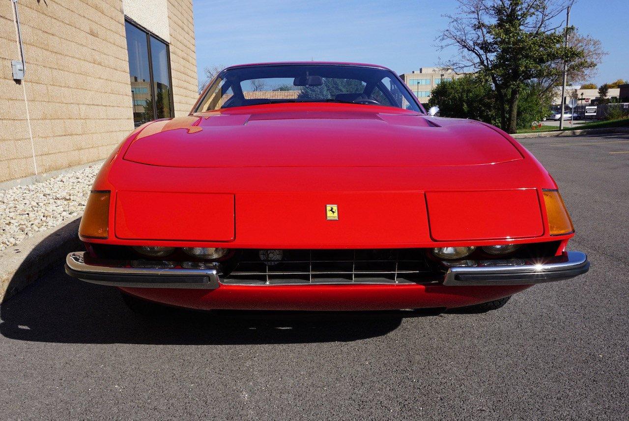 Driven: Ferrari Daytona
