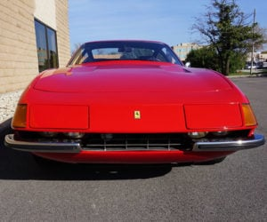 Driven: Ferrari Daytona