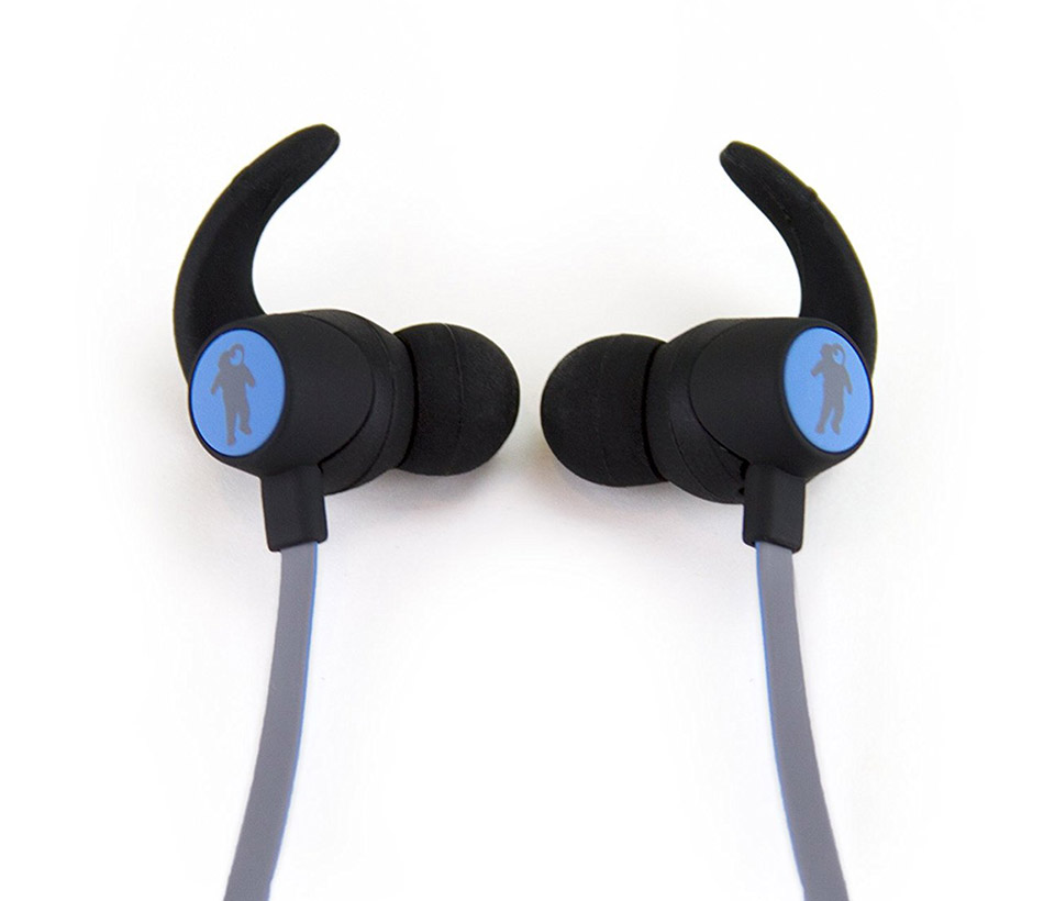 freshebuds air bluetooth earbuds the awesomer. Black Bedroom Furniture Sets. Home Design Ideas
