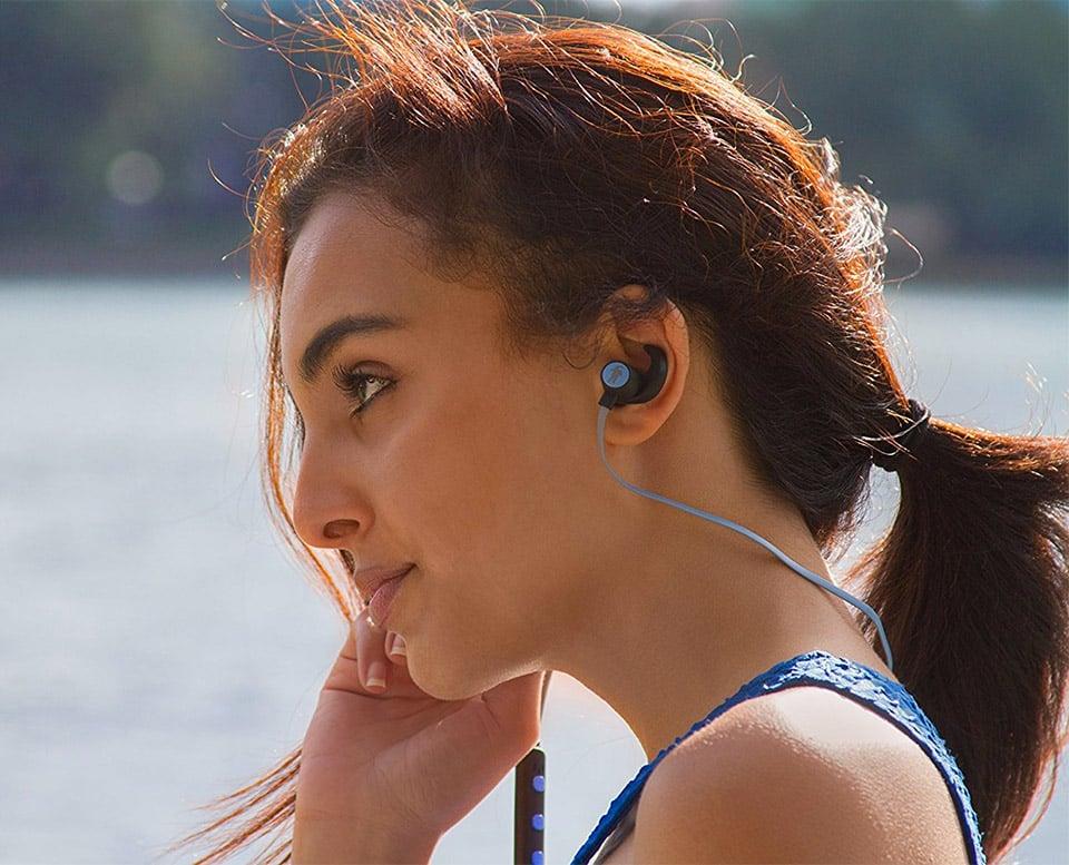 FRESHeBUDS Air Bluetooth Earbuds