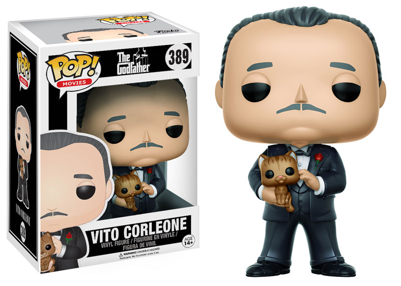 Funko Pop x The Godfather