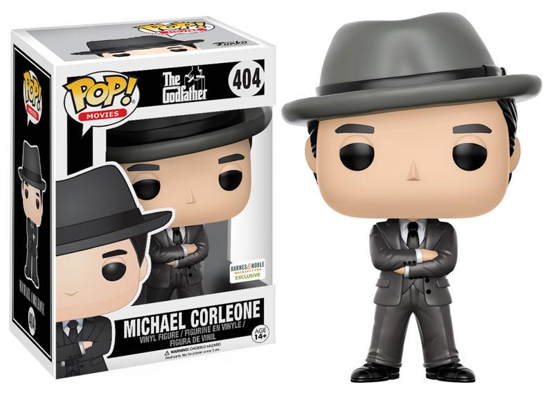 Funko Pop x The Godfather