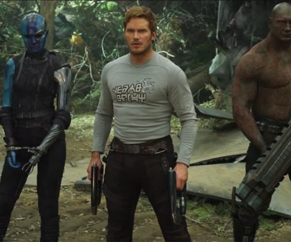 Guardians Vol. 2 (Trailer)