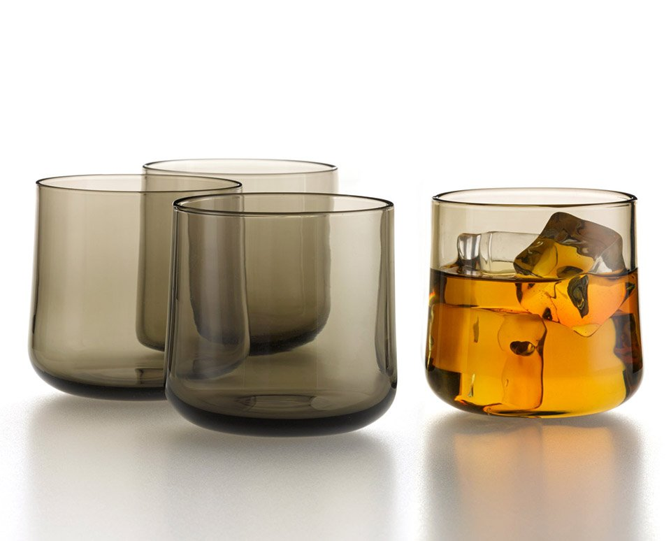 Decicio Whiskey Glasses