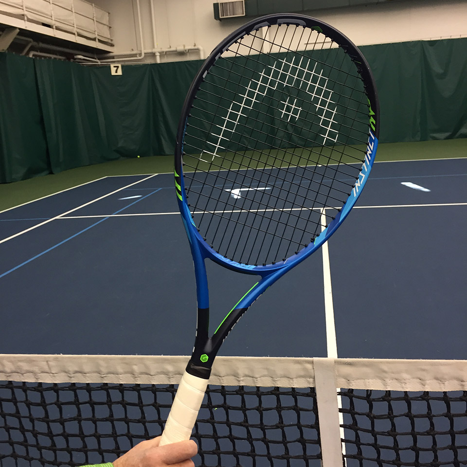 Head Graphene Touch Instinct Racquet