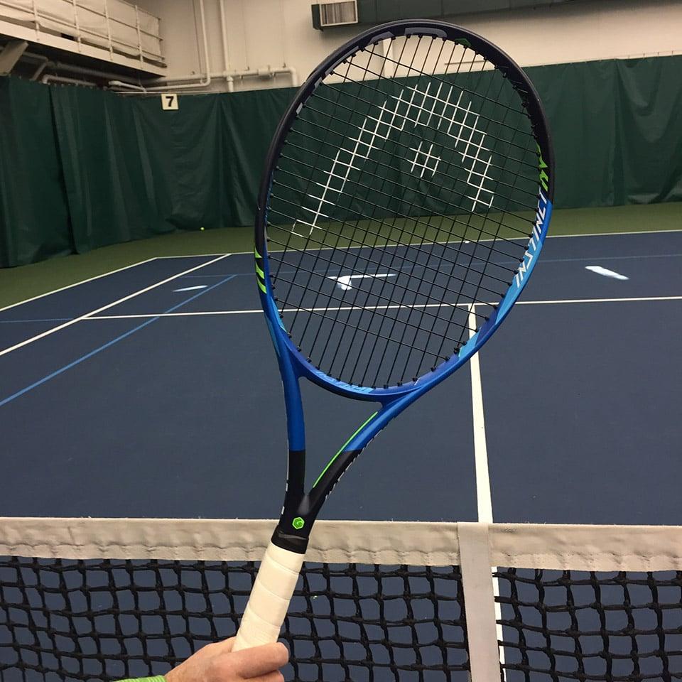 Head Graphene Touch Instinct Racquet
