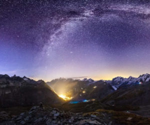 Helvetia by Night 360º