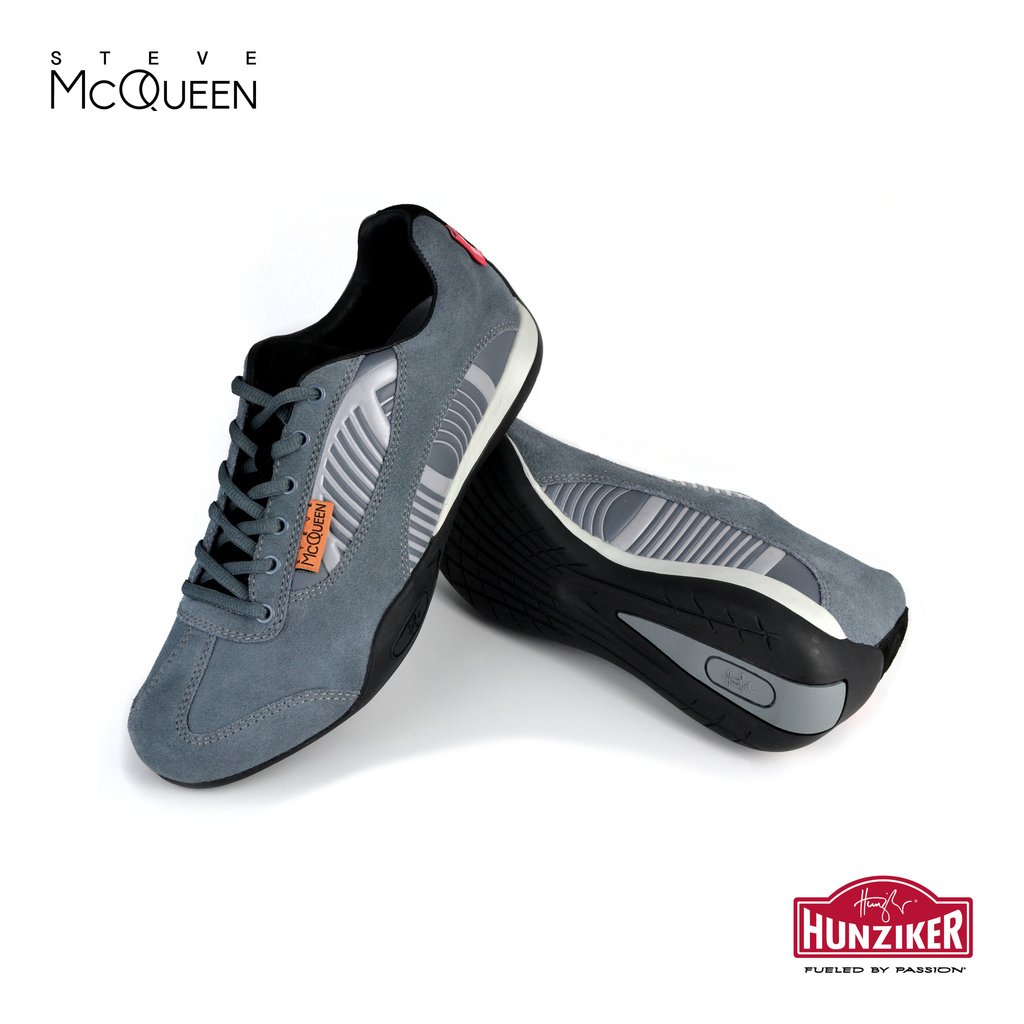 Hunziker Driving Shoes
