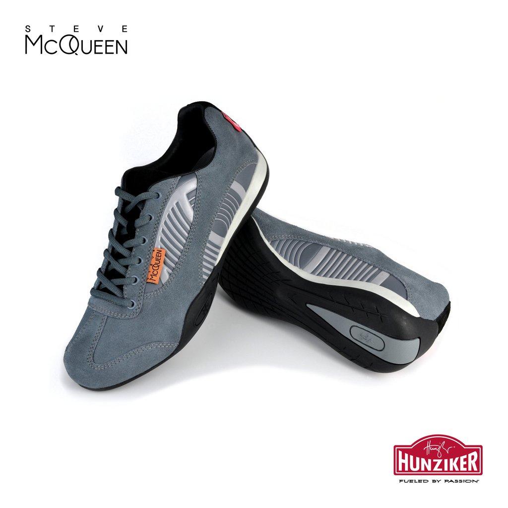 Hunziker Driving Shoes