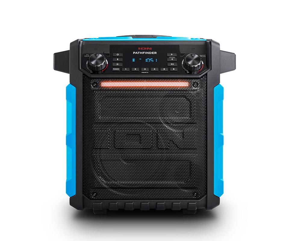 ION Pathfinder Radio