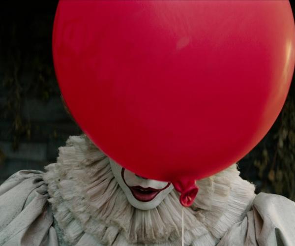 IT (Trailer)