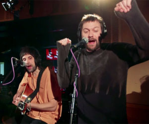 Kasabian: Insane in the Brain