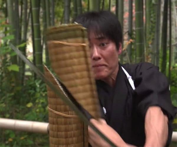 Katana Slicing Master