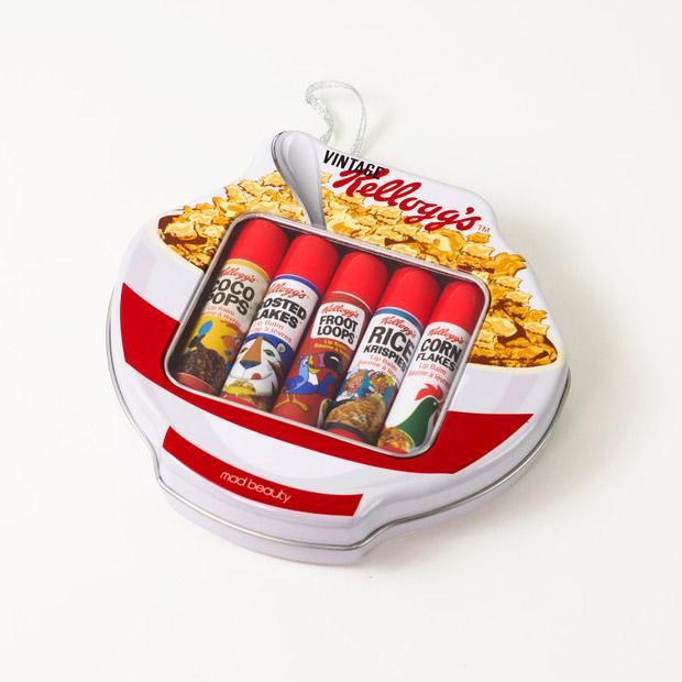 Kellogg's Cereal Lip Balm