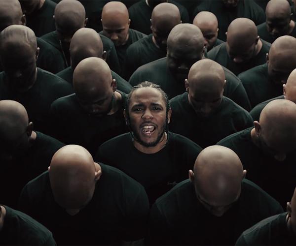 Kendrick Lamar: Humble