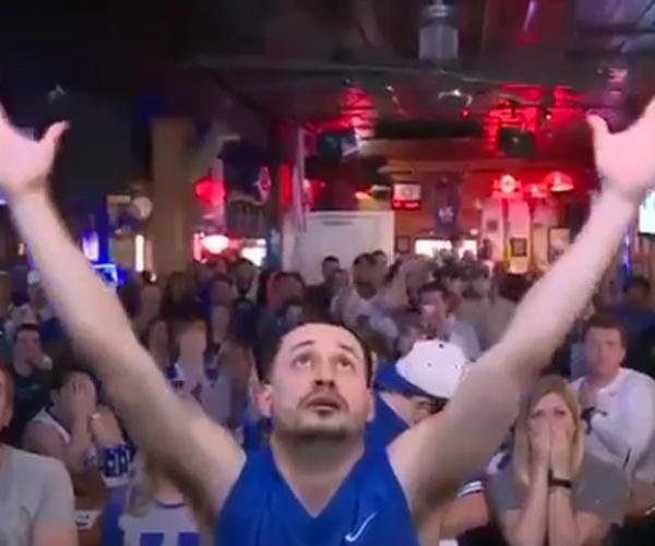 Kentucky Fans, March 2017
