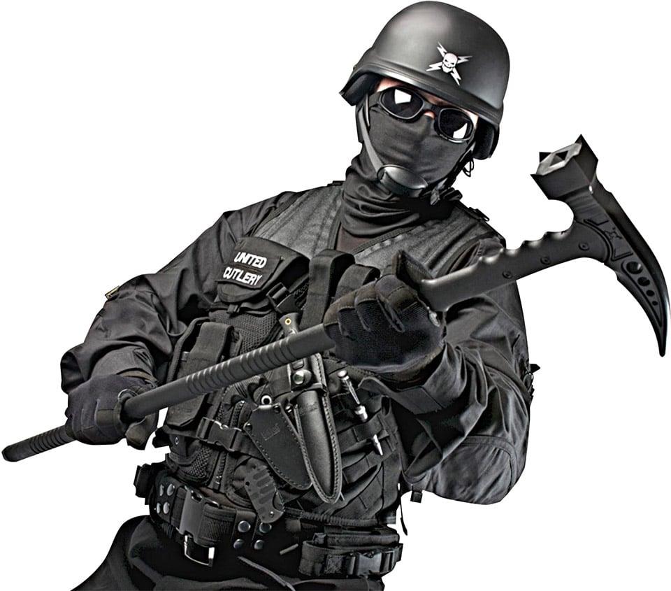 M48 Kommando Survival Hammer