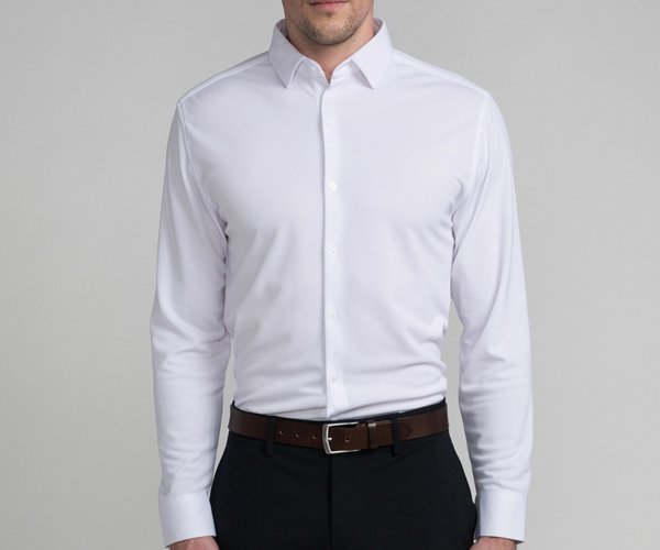 Apollo 3 Dress Shirt