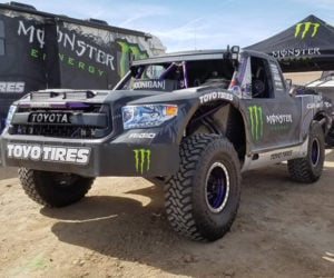 Our Epic Mint 400 Adventure