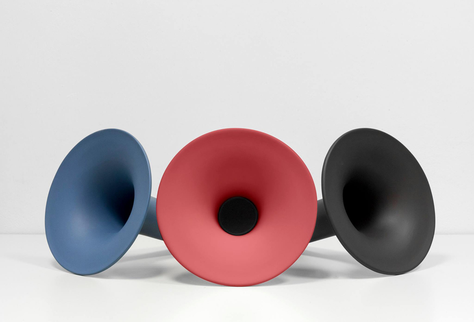 Luciano Bluetooth Speaker