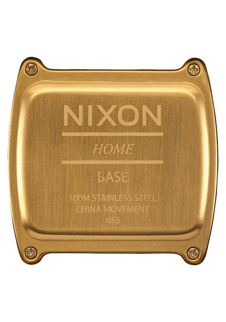Nixon Base Watch
