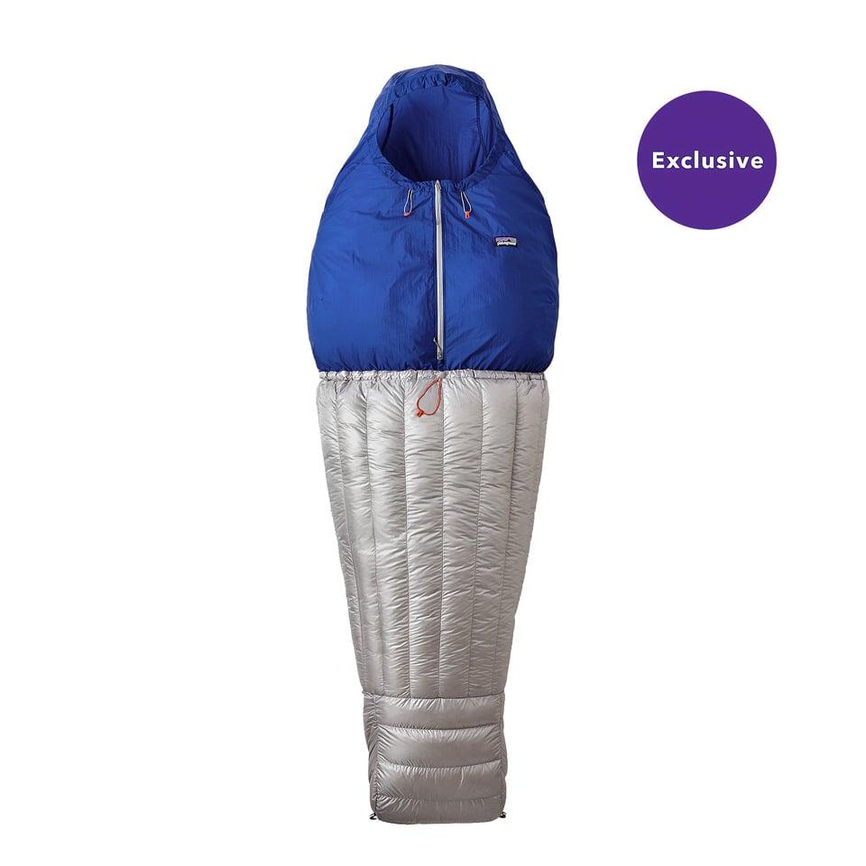 Patagonia Down Sleeping Bags