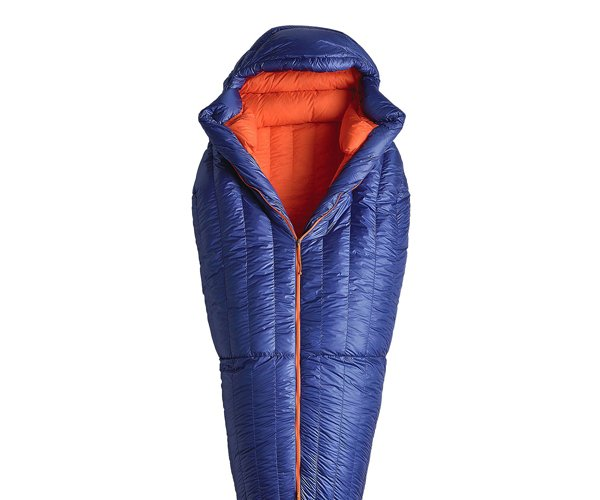 Patagonia Down Sleeping Bags