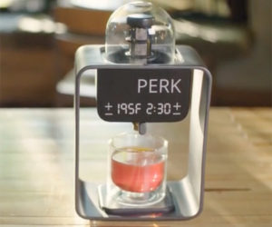 PERK Pourover Coffee Machine