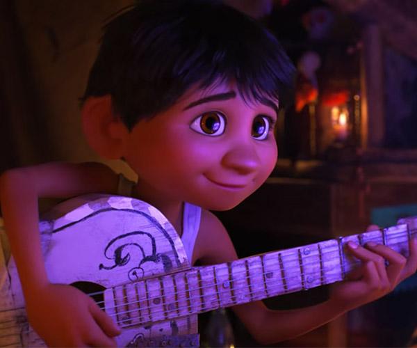 Coco (Teaser)