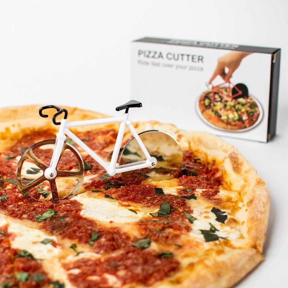 Pizza Wheelie Pizza Cutter