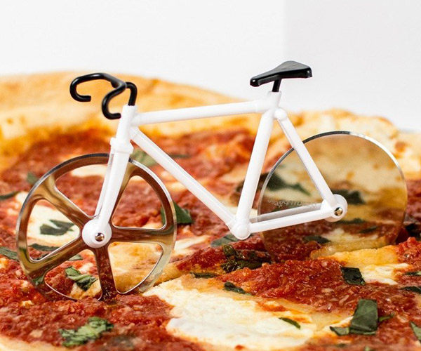 Pizza Wheelie Pizza Cutter