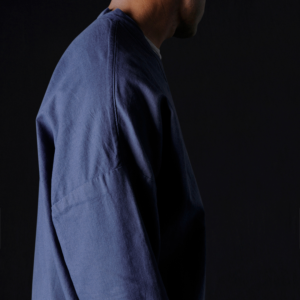 Prospective Flow Haori Shirts