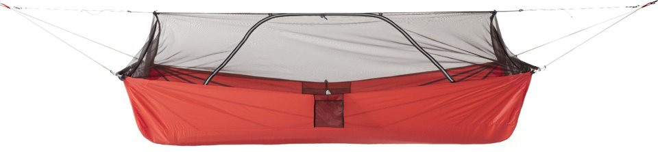 REI Quarter Dome Air Hammock ...  sc 1 st  The Awesomer : rei hammock tent - memphite.com