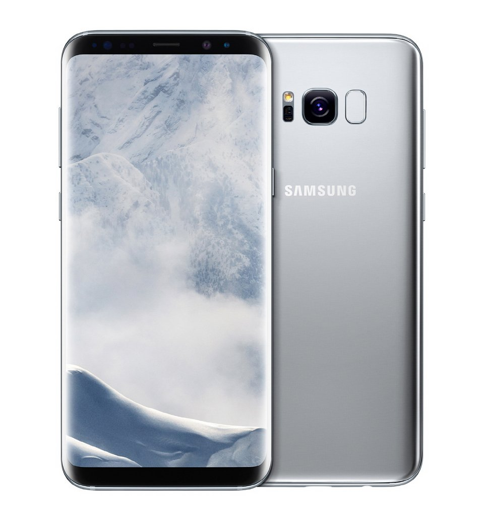 Samsung Galaxy S8 Amp S8 The Awesomer