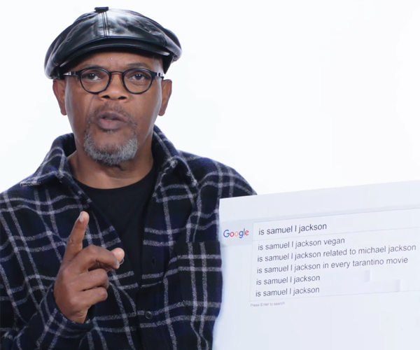 Sam Jackson: Autocomplete Interview