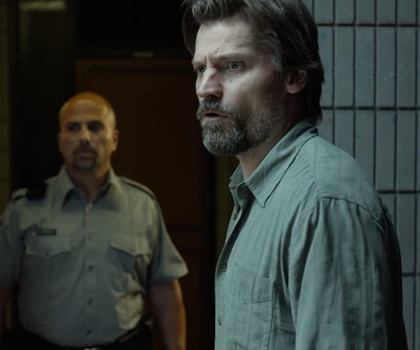 Small Crimes (Trailer)