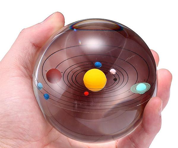 Solar System Sphere