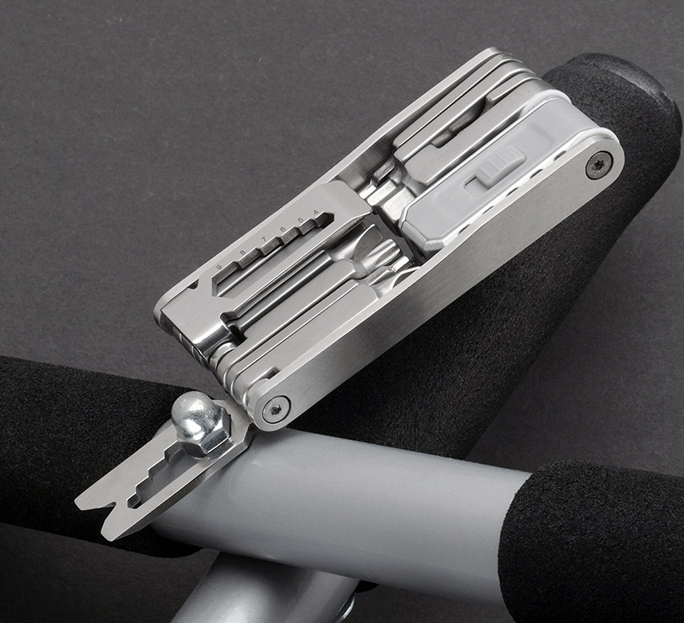 Swiss+Tech 15-in-1 Multitool