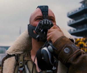 Dark Knight Rises: What Went Wrong