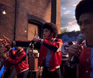 The Get Down – Part II (Trailer)