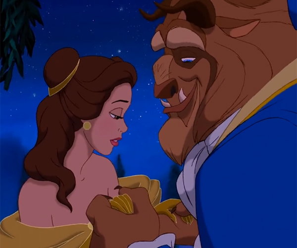 Hidden Meaning: Beauty and the Beast
